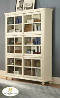 high End Furniture Sale, bookcase cabinets, wine cabinets, curio