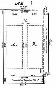 Land for Sale (Coquitlam)