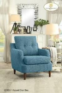Accent Chair in Fabric on Sale (BD-2308)