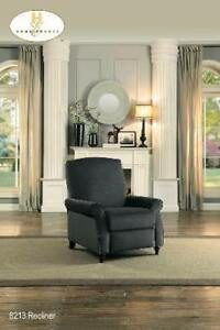 Push Back Recliner Chair on Sale (BD-2403)