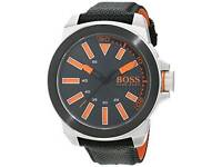 New Hugo Boss Watch Full box sealed