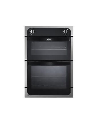 New World NW901G 90cm Built-in Gas Oven