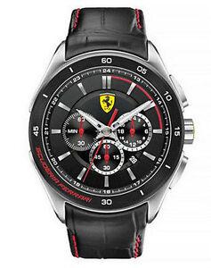 Scuderia Ferrari Men's Chronograph Gran Premio