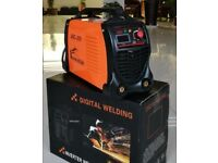 Uptime UCMC200 200A IGBT DC ARC Welder Inverter Welding Machine 220V with LED display Brand new