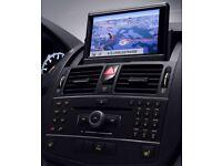 Latest 2017 Sat Nav Disc Update for Mercedes NTG4 (204) COMAND Navigation DVD www lateststanav co uk