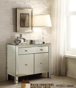 Mirrored Cabinet (MA749)