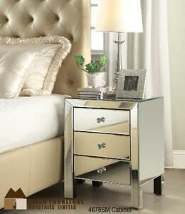 Accent Night Table on Sale (MA543)