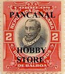Pancanal Hobby Store