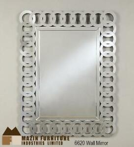 Accent Wall Mirror - Accents on Sale (BD-2384)