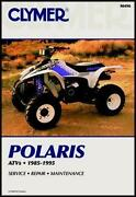 Polaris ATV Repair Manual