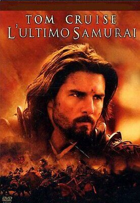 L'ULTIMO SAMURAI  DVD AZIONE, usado comprar usado  Enviando para Brazil