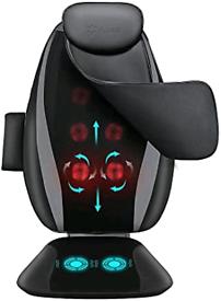 New chair back massager