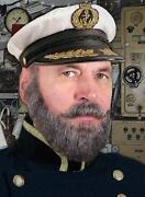 Kapitän Mütze