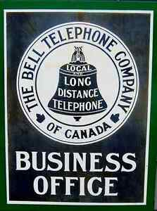 Wanted: Antique Telephones-Old Telephone Parts-Old Telephone Sig Kingston Kingston Area image 10