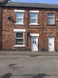 TO RENT STANLEY 2 BED HOUSE £330 A MONTH