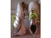 Nike Speed cleats UK 4
