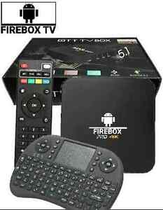 Android TV Box by Firebox TV High Wycombe Kalamunda Area Preview