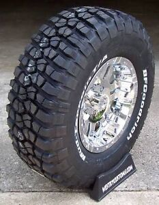 Wanted: BF GOODRICH MUD 315/75/16 Wanneroo Wanneroo Area Preview
