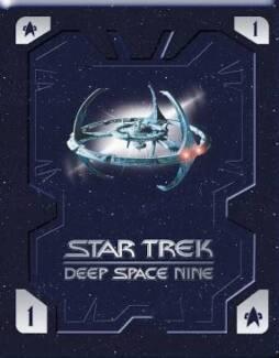 Star trek deep space nine box sets