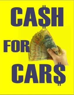 CASH FOR CARS Wacol Brisbane South West Preview