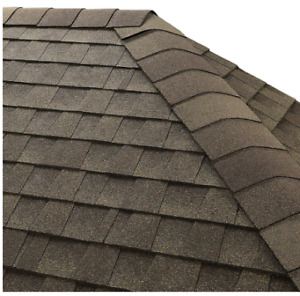 BP Mystique 42 Brown Shingle NEW