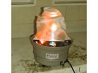 Virtual Flame