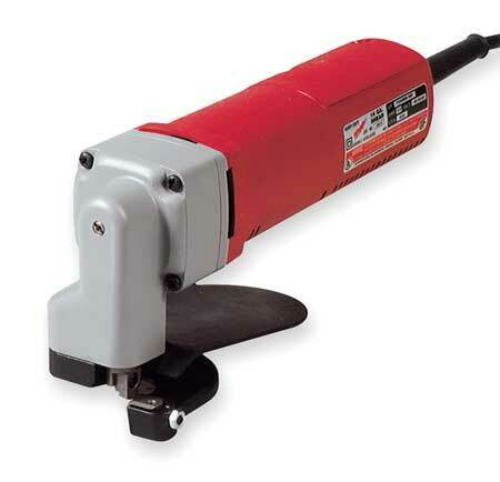 MILWAUKEE 6815 Shear,14 Gauge Steel