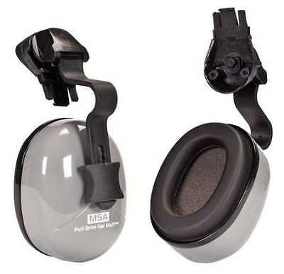 MSA 10129327 Ear Muff, 25dB, Gray