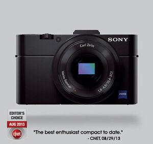 WANTED: Sony CyberShot DSC-RX100M2