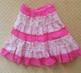 ** TIGERLILY Skirt age 4 years **