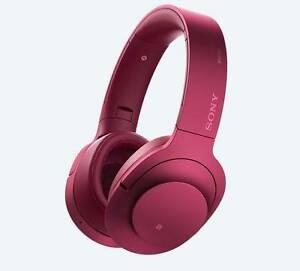 'NEW' SONY H.ear on Wireless NC (SEALED) RRP $499.95 Blacktown Blacktown Area Preview