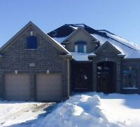 Beautiful 4 BDR Home in Riverbend. NEW!