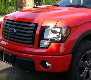 WANTED- 2009 / 2011 FORD F150 FX4 GRILL - $? Cambridge Kitchener Area image 2