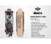 Dusters Skateboard