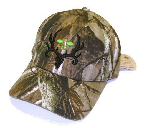 Bone Collector Cap Hats Amp Headwear Ebay