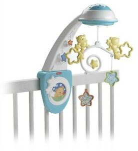 Fisher Price Star Mobile