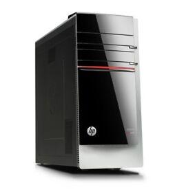HP Envy 700 Desktop PC Computer (Base Unit Only)