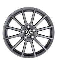 Volkswagen Rotary Wheels (set of 4 wanted) - 5G007149816Z