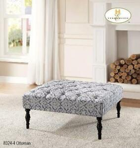 OTTOMANS FOR YOU! BEST OTTOMANS AT DISCOUNTED RATE(ID-14)