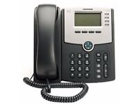 CISCO SPA 504G - IP Phone
