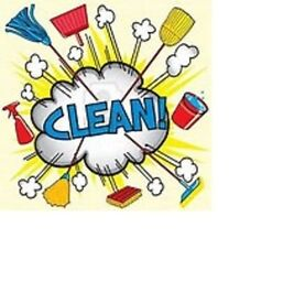 Cleaning operatives required