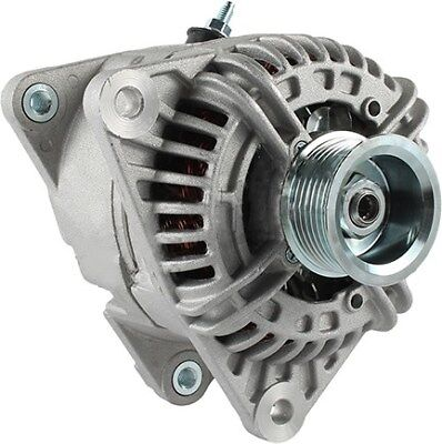 NEW HIGH AMP ALTERNATOR FITS DODGE RAM PICKUPS W/ 5.7L HEMI V8 2003-2006 180 AMP