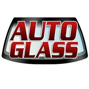 Auto Glass (Windshield) and Wheel Alignment