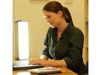 Lumie Brightspark SAD Lamp Light Therapy