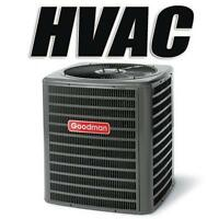 All Canadian Upgrades - Furnaces & ACs - Rent to Own & Financing