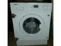 Integrated Washer Dryer Brand New