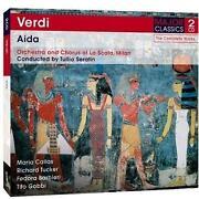 Verdi CD