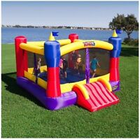 BOUNCE HOUSE FOR RENT!!