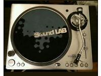 Stanton ST-100 digital turntable