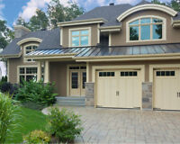 Soffit, fascia, siding installers needed in GTA!!!!